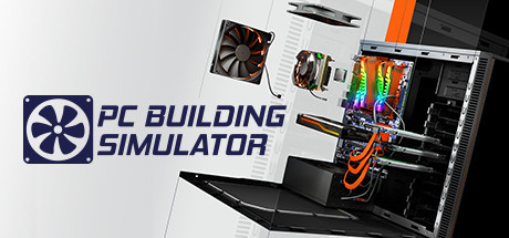 PC Building Simulator official logo