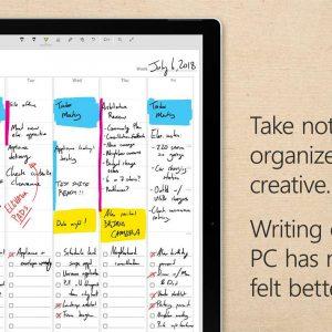 Take notes on penbook