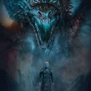 Android white walker dragon night king