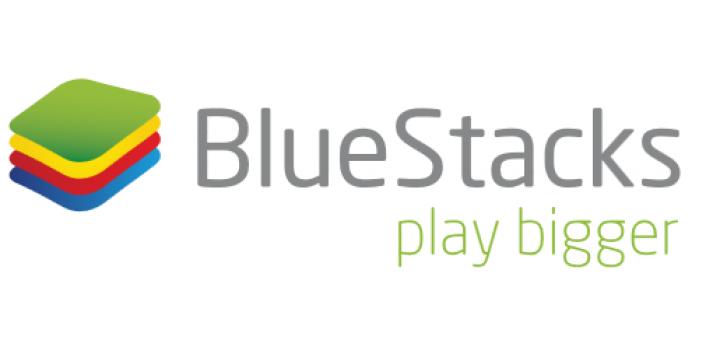 Bluestack official logo