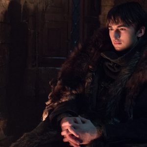Bran stark season 8 wallpaper