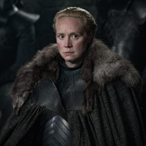 Brienne season 8 wallpaper