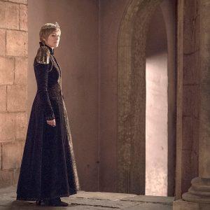 Cersei lannister season 8 wallpaper