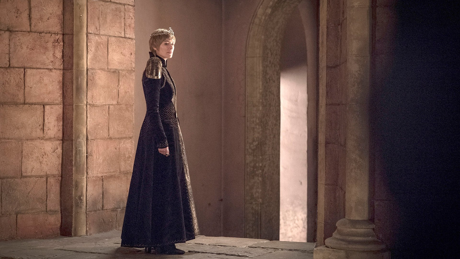 Cersei Lannister Season 8 Wallpaper Windows Mode