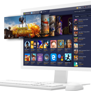 Download BlueStacks For Windows 10 - Easily run Android on