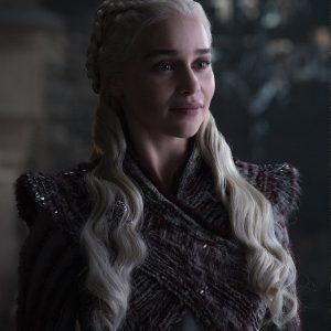 Daenerys targaryen season 8 wallpaper