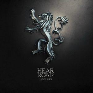 Hear me roar wallpaper