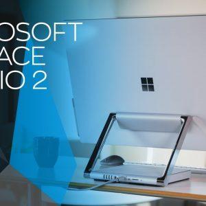Surface Studio 2 by Microsoft