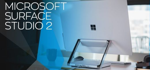 Surface Studio 2 by Microsoft