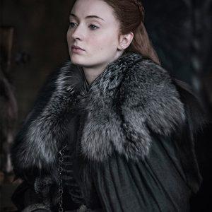 Sansa stark season 8 wallpaper