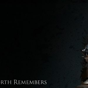 The north remembers background hd