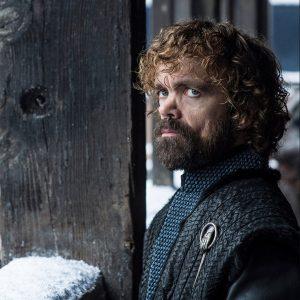 Tyrion lannister season 8 wallpaper
