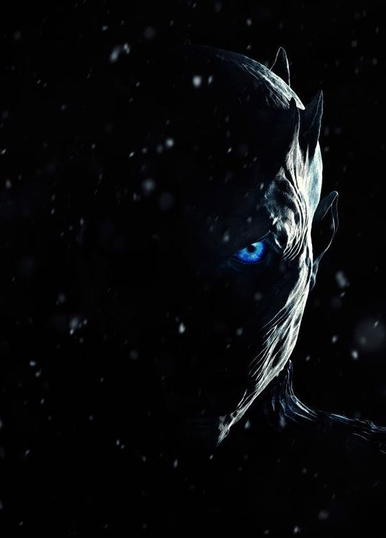 White Walker Wallpaper Iphone Windows Mode