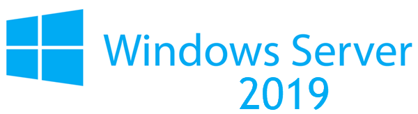 Windows Server 2019 Official Logo