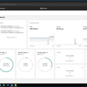 Windows server 2019 on windows 10