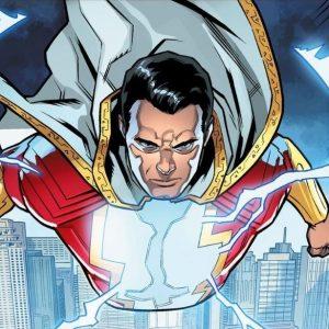 List of shazam captain marvel powers hd