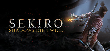 Sekiro: Shadows Die Twice Official Logo