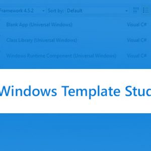 Windows template studio logo e1558030560804