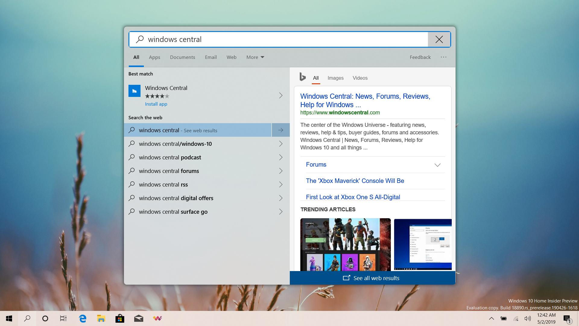 Windows 10 Fluent Design To Bring Rounded Corners  Kill Off Metro-based Ui