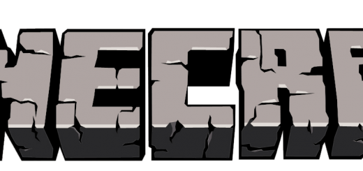 Official minecraft logo