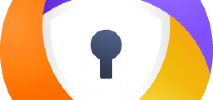 Avast secure browser official logo