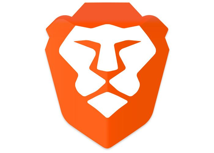 Brave Browser official logo