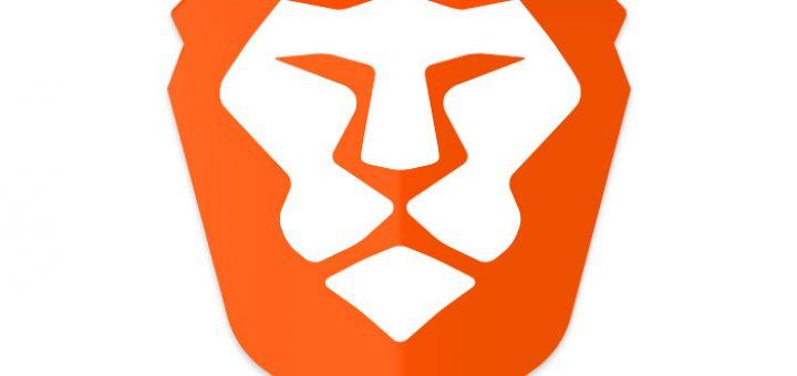 Brave browser official logo