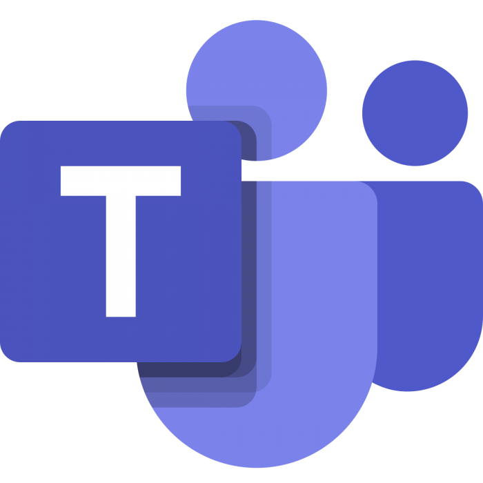 Microsoft Teams Official Logo