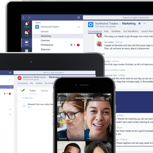 Microsoft teams screenshot hd