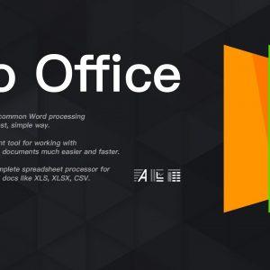 Trio Office Suite Logo