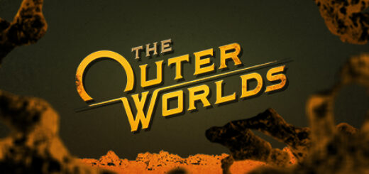 The outer worlds official logo