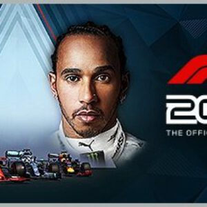 F1 2019 Official Logo