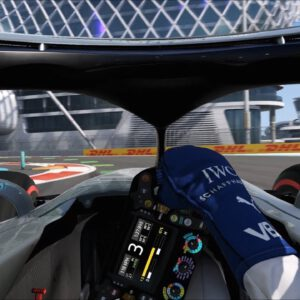 Inside f1 2019 car graphics