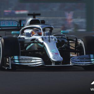 Petronas car hd