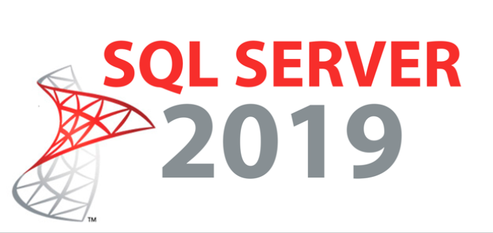 Sql server 2019 official logo