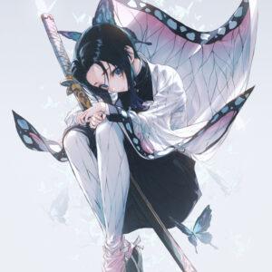 Shinobu best