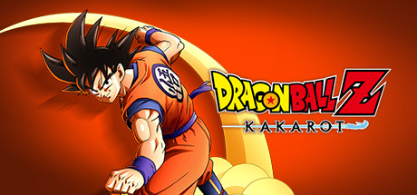 Dragon Ball Z: Kakarot Game Official Logo