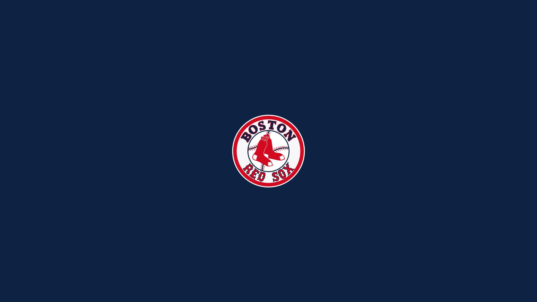 Blue-Red-Sox-Wallpaper-HQ - Windows Mode
