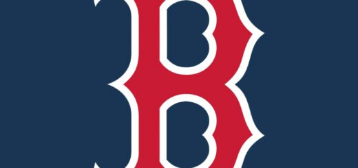 Boston red sox b letter wallpaper for tablet