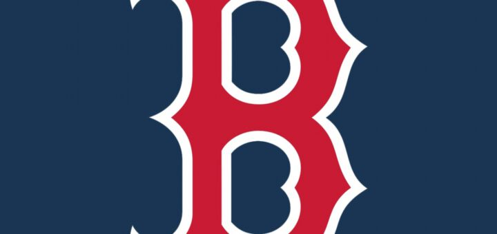 Boston red sox b letter wallpaper for tablet