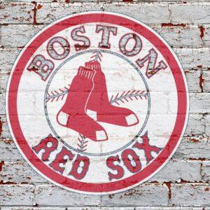 Interesting boston red sox background