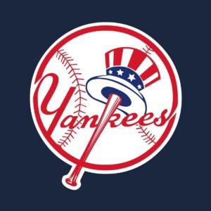 Ny baseball red