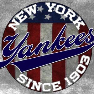 Ny yankees since 1903