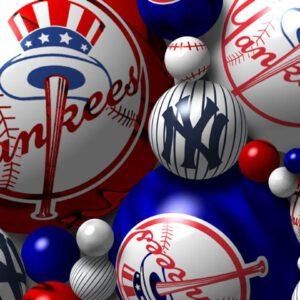 Ny yankees baseball hd