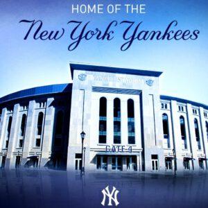 New york yankees stadium hd