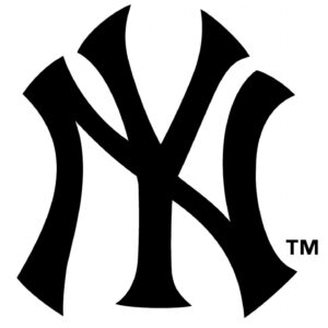 New york yankees vector hd