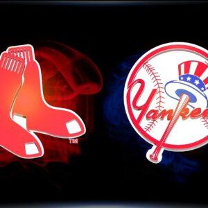 New york yankees vs boston redsox