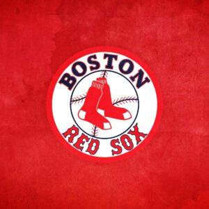 Red boston red sox wallpaper hd