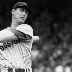 Ted williams hd wallpaper