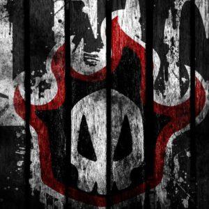 Bleach skull wallpaper